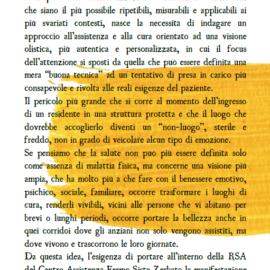 progetto RSArt