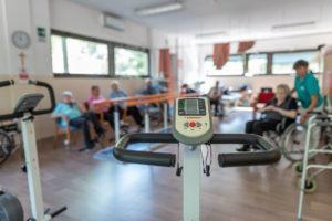 Centro Servizi Zerbato Palestra Fisioterapia
