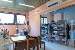 Lavanderia Centro Servizi Zerbato