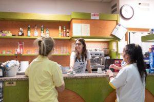 Bar Centro Servizi Zerbato