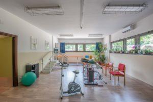 Centro Zerbato Palestra Fisioterapia