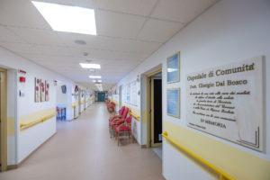 Ospedale di Comunità