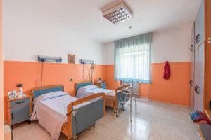 Ospedale di Comunità Camera