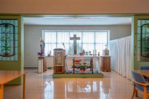Centro Zerbato Chiesa