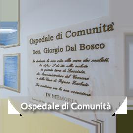 Ospedale di comunità Tregnago