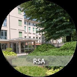 RSA Tregnago