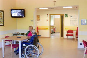 Ospedale di Comunità Sala Ricreativa