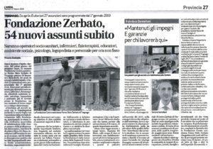 Fondazione_zerbato_54_nuovi_assunti_subito