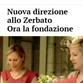 Nuova direzione allo Zerbato. Ora la fondazione