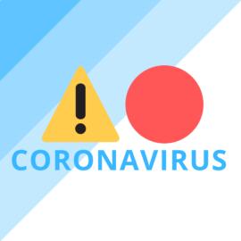 CORONAVIRUS – Misure di prevenzione adottate dalla Fondazione
