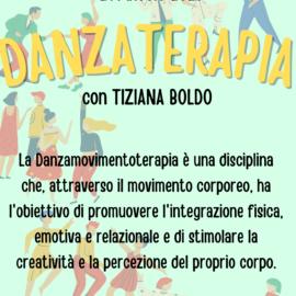 Danzaterapia alla Fondazione Zerbato